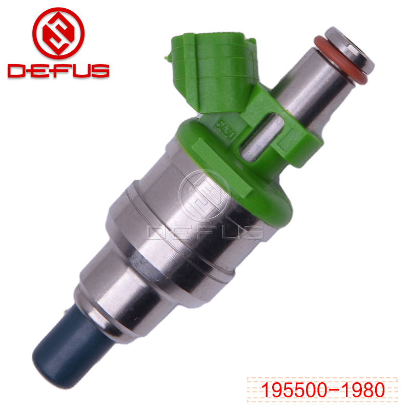 DEFUS-Professional Brand New Mazda Fuel Injectors Fuel Injector For-1