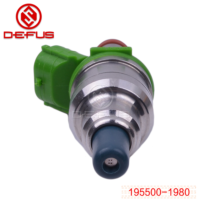 DEFUS-Professional Brand New Mazda Fuel Injectors Fuel Injector For-3
