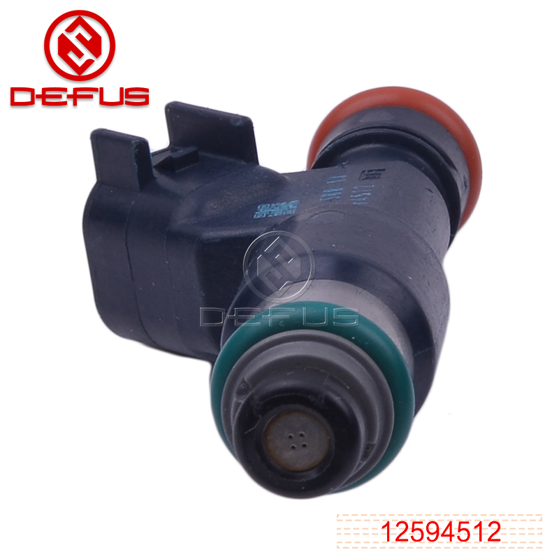 DEFUS-Chevy Fuel Injection Manufacture | 12594512 Fuel Injectors For-3