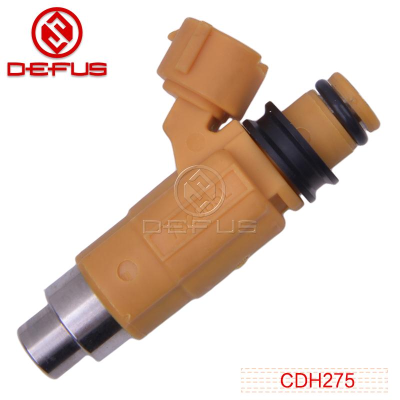 DEFUS-OEM# CDH275 Fuel Injector for Marine Yamaha F150 Outboard Mitsubishi 4-Stroke-2