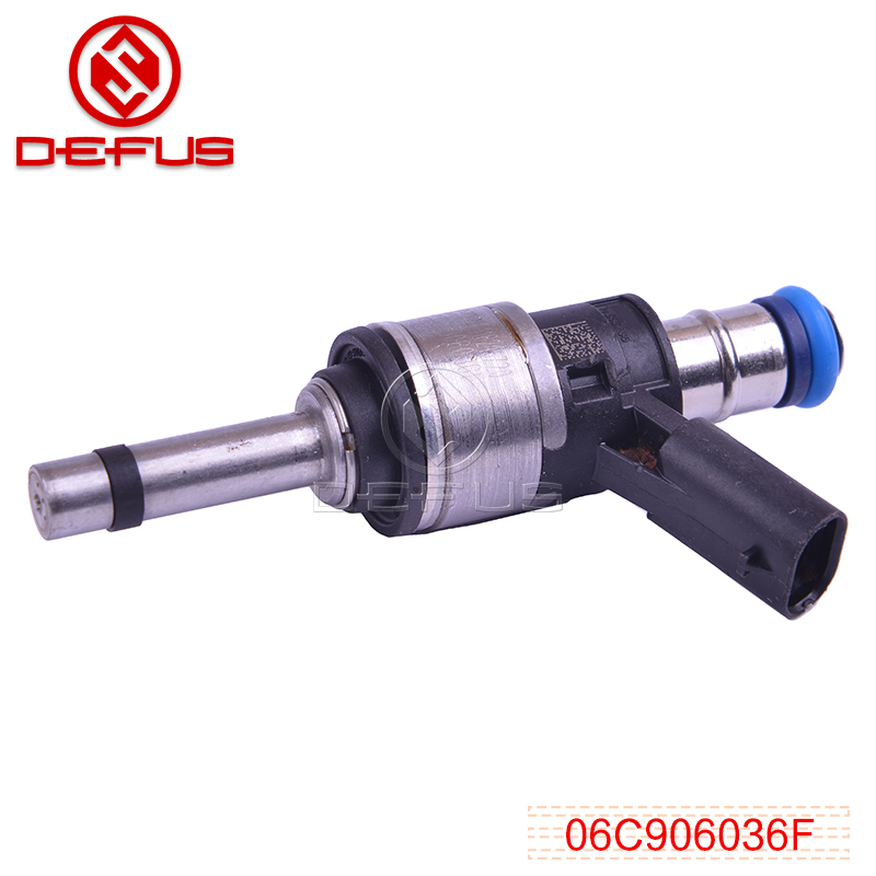 DEFUS-Audi Best Fuel Injectors Fuel Injector Fits For Audi Q7 A4 A5 A6-1