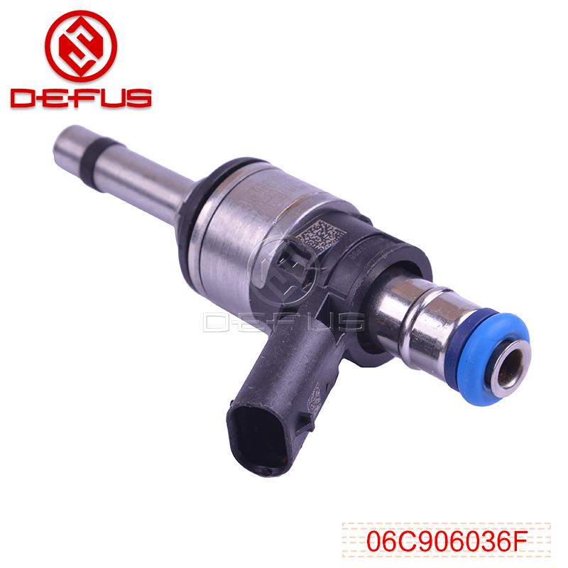 DEFUS-Audi Best Fuel Injectors Fuel Injector Fits For Audi Q7 A4 A5 A6-2