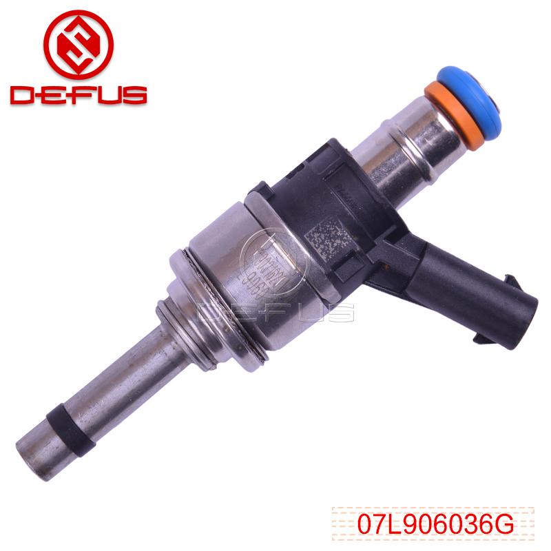 DEFUS-Audi Best Fuel Injectors | Fuel Injector 07l906036g For Audi A3