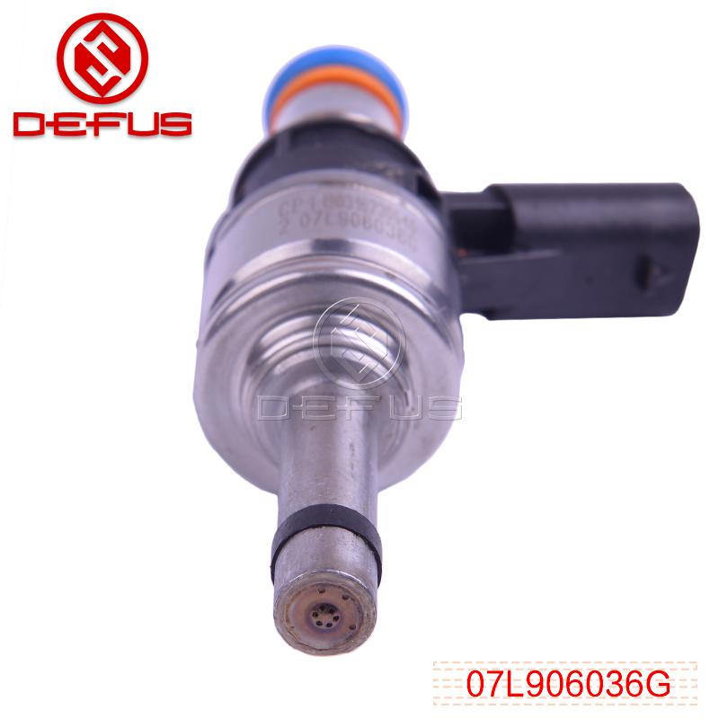 DEFUS-Audi Best Fuel Injectors | Fuel Injector 07l906036g For Audi A3-1