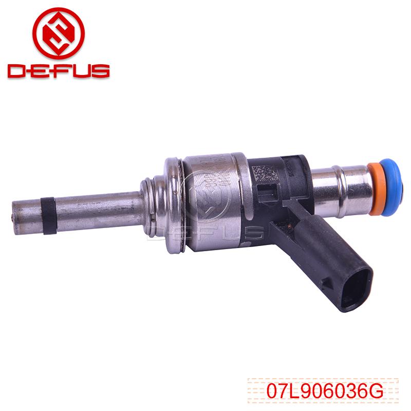 DEFUS-Audi Best Fuel Injectors | Fuel Injector 07l906036g For Audi A3-3