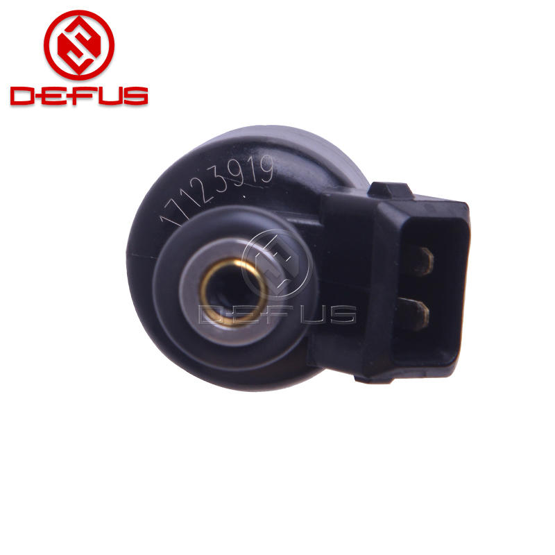 Defus high impedance Fuel Injector INJ670 17123919 For Chevrolet Corsa 1996-1998