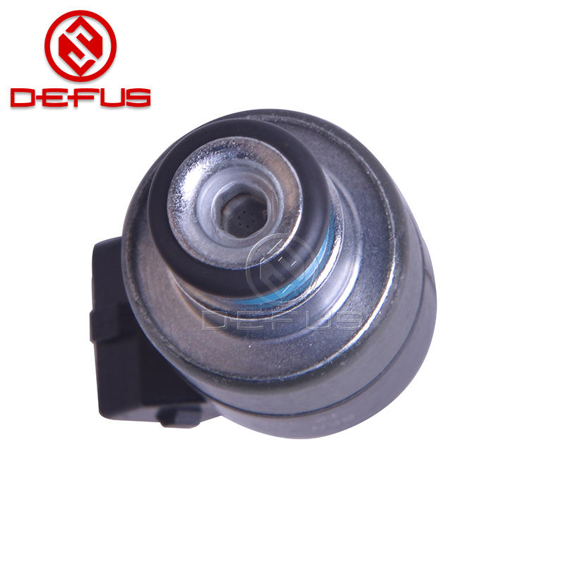 DEFUS HIGH FLOW Fuel Injector Nozzle 17124782 For Chevrolet Opel Corsa  1.4 16v 1.6 8v Daewoo Cielo  NEW