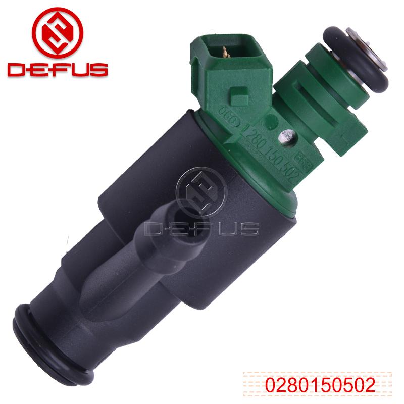 DEFUS-Best Kia Oem Parts New Fuel Injector Nozzle 0280150504 0280150502