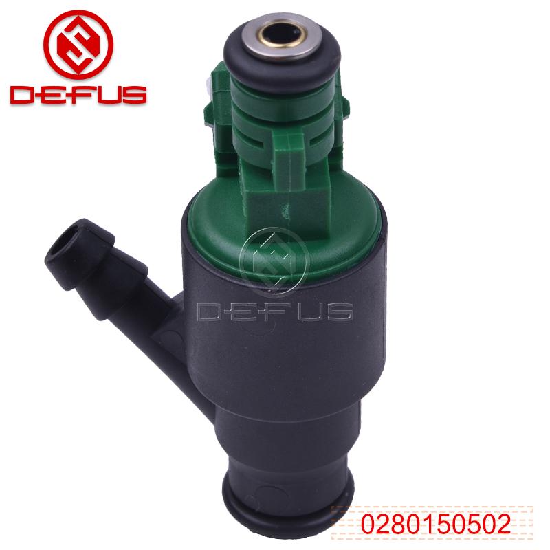 DEFUS-Best Kia Oem Parts New Fuel Injector Nozzle 0280150504 0280150502-1