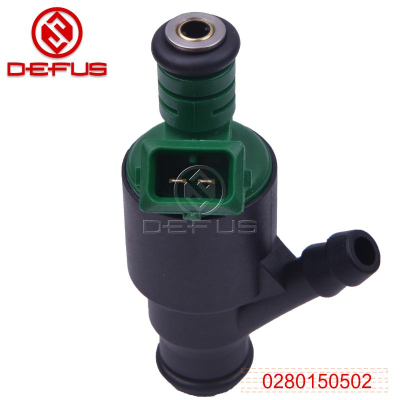 DEFUS-Best Kia Oem Parts New Fuel Injector Nozzle 0280150504 0280150502-2
