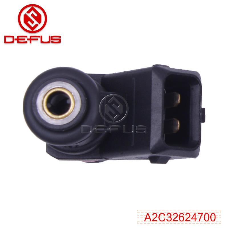 Fuel Injector Repair Seal Kits For Siemens Deka V 80lb/hr EV1 A2C3262470
