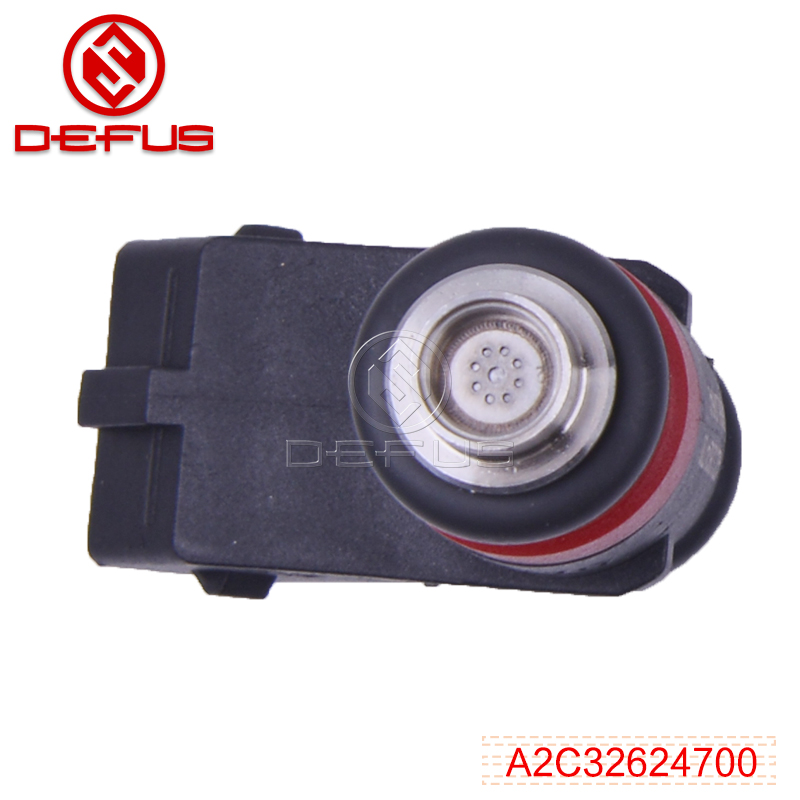 DEFUS-Audi Best Fuel Injectors | Fuel Injector Repair Seal Kits For Siemens-3