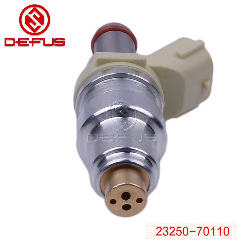 23250-70110 Fuel Injector NOZZLE for TOYOTA 1GFE