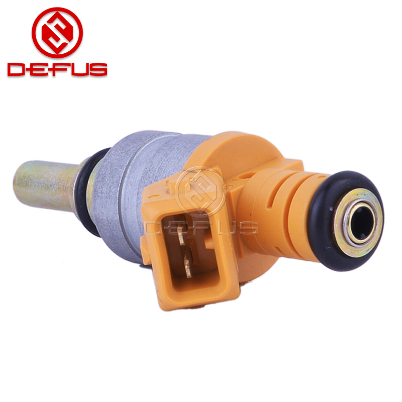 DEFUS-DEFUS New Genuine INJECTORS OK30E13250 FITS 2001-2005 KIA RIO 15L 16L L4