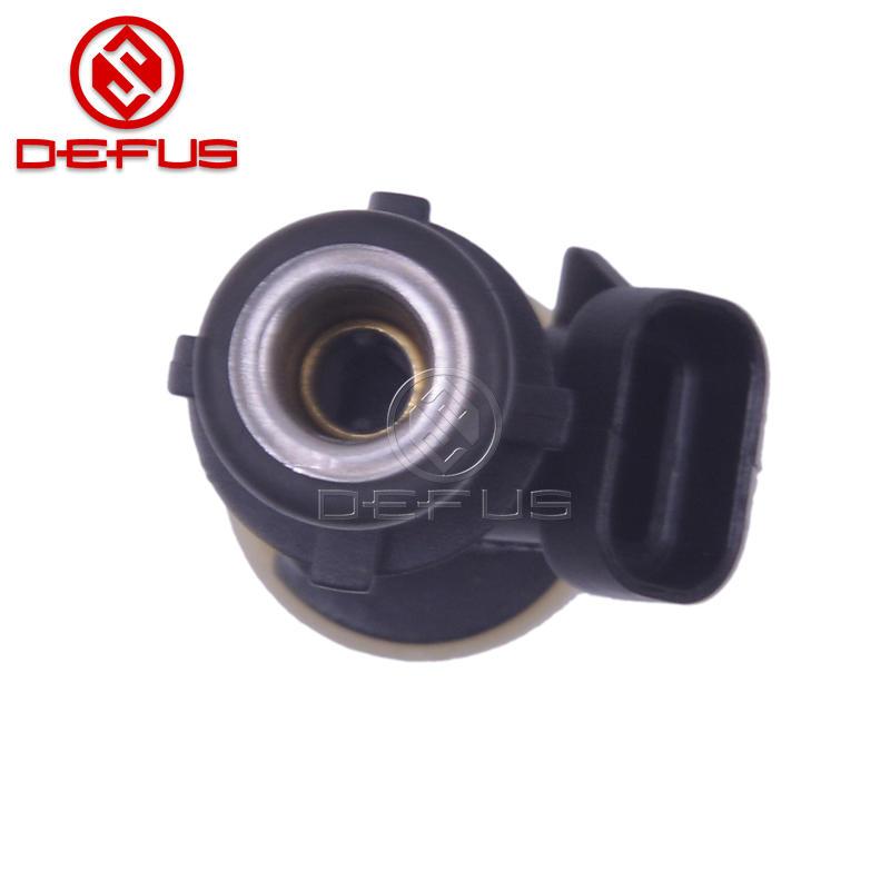 Fuel Injector Nozzle Fits For Daewoo Lublin 2.2L 4 cylinder 1999 17125097 FJ10596  FJ10596-12B1 779059112