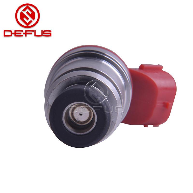 High Impedance Fuel Injector JS28-2  For 1996-2003 ISUZU/ SUZUKI 1.8L 2.0L 2.6L I4
