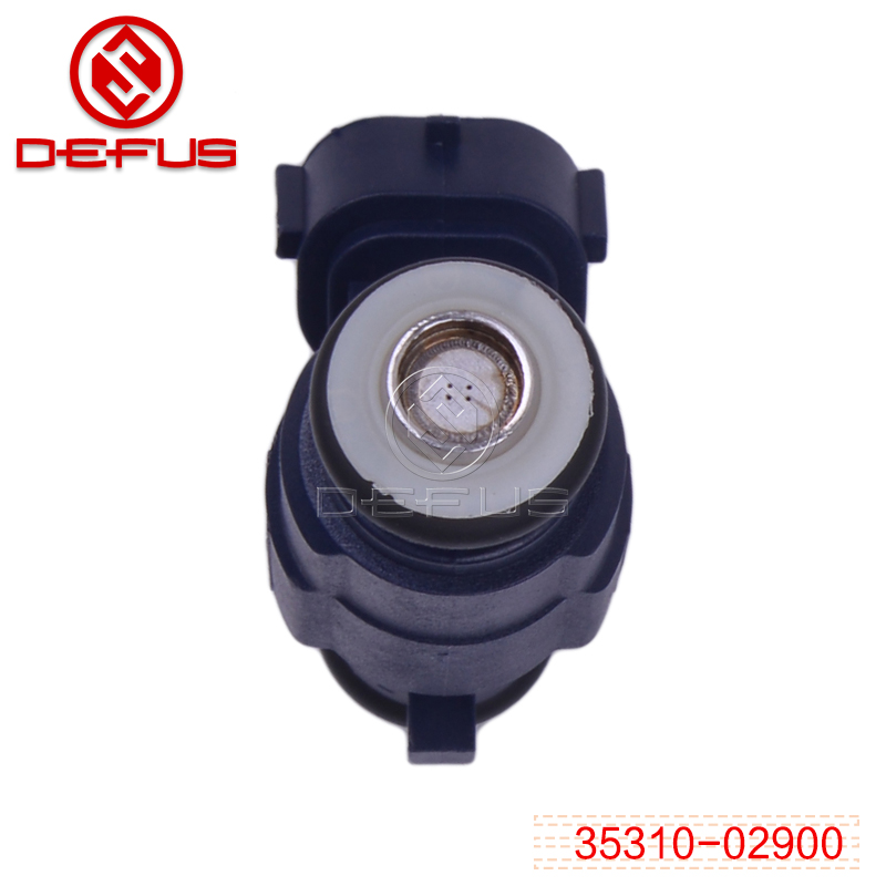 DEFUS perfect kia car injector provider for retailing-4
