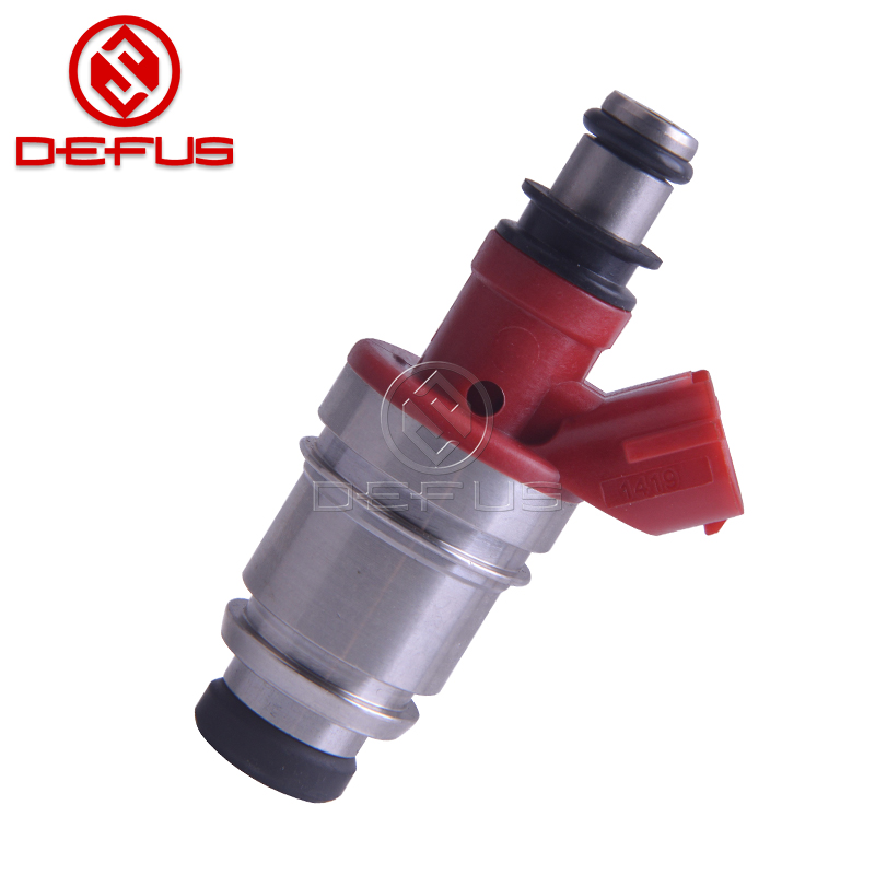 DEFUS-Professional Suzuki Injector Suzuki Sidekick Fuel Injector Supplier