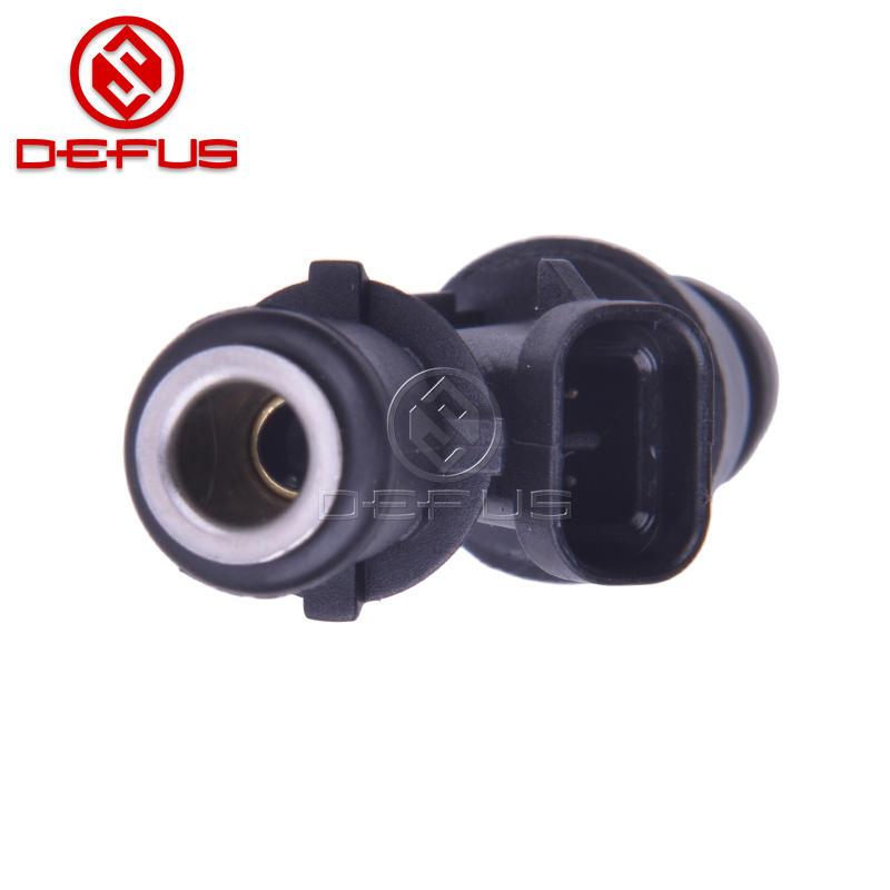 Fuel injectors For Chevrolet Aveo Pontiac Wave 1.6L 25334150 96386780 FJ720 4G1889 M1047 67301