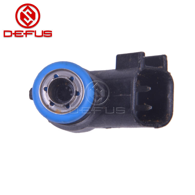 High Quality Fuel Injector OEM 96487553 Fits For Chevrolet Aveo 1.6L 2004-2008 for CHEVROLET 25334150 FJ720 4G1889 M1047 67301 2-18882