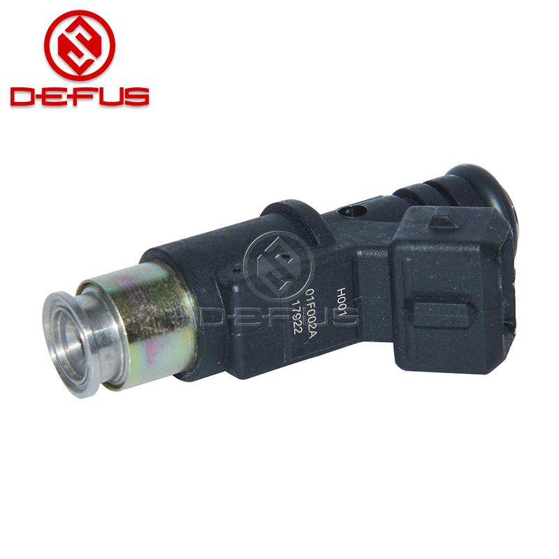 DEFUS-406 injectors | Peugeot Automobile Fuel Injectors | DEFUS-1