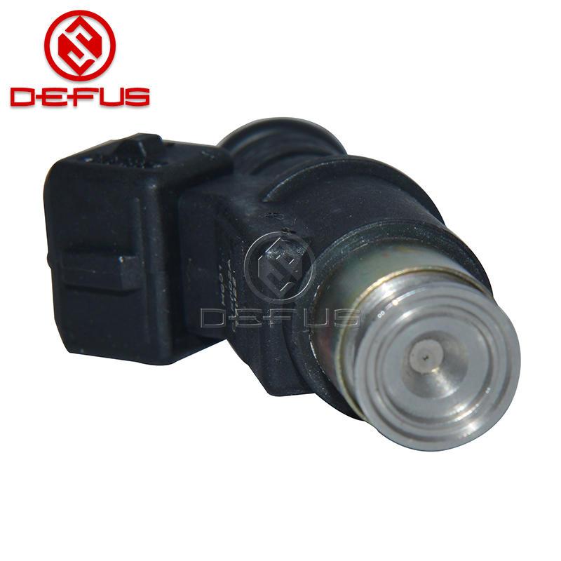 DEFUS 4X PETROL FUEL INJECTOR FIT PEUGEOT 206 306 307 1007 PARTNER 1.4 Citroen Berlingo C2 C3 1984E0 01F002A