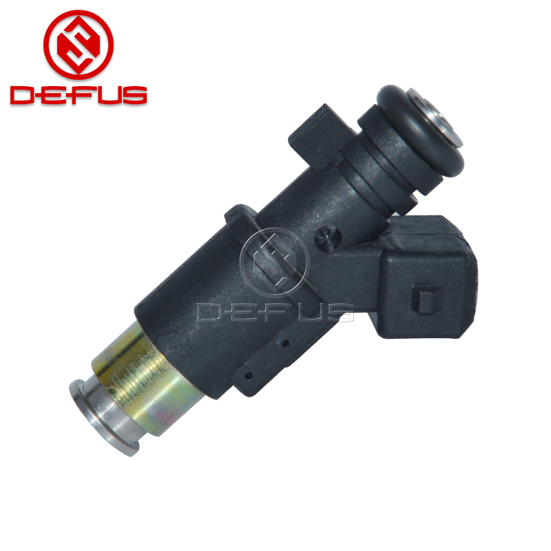DEFUS-Peugeot Injectors | Defus 4x Petrol Fuel Injector