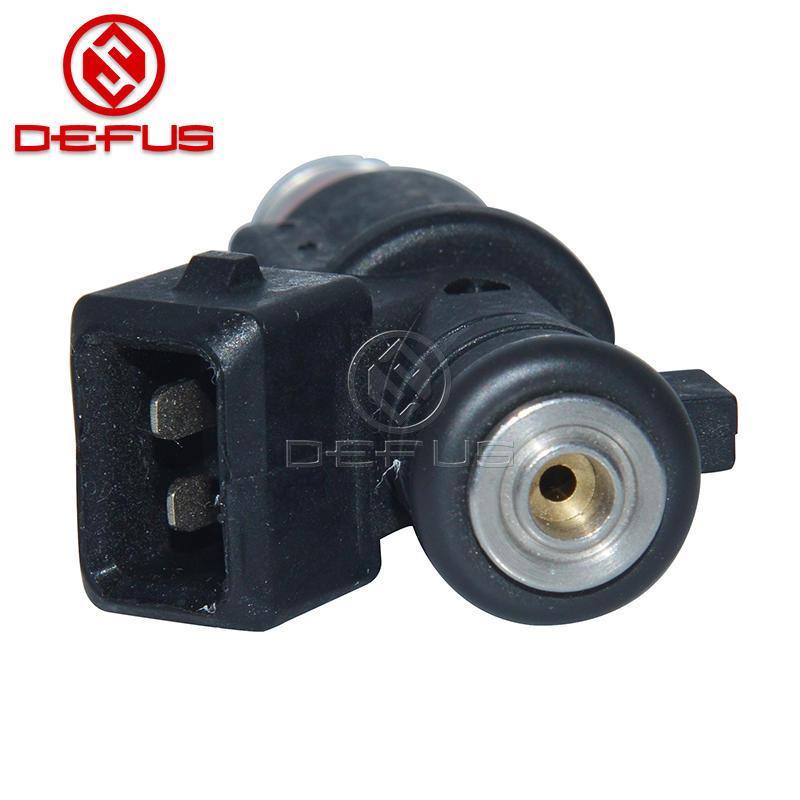 Wholesale flow peugeot 406 diesel injectors DEFUS Brand