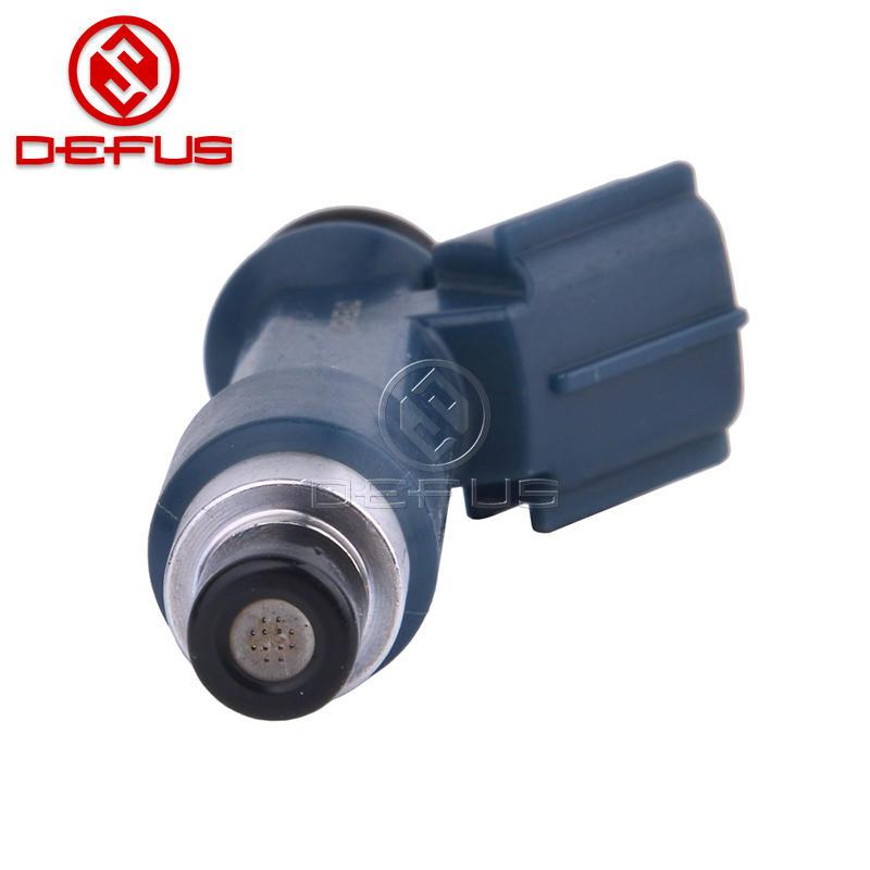 DEFUS NEW FUEL INJECTORS 23250-31010 6X for 2003-2015 TOYOTA 4.0L  V6 TRUCK/SUV
