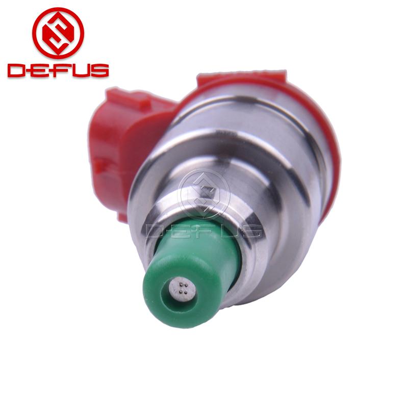 DEFUS-Professional Mazda Automobiles Fuel Injectors Wholesale -3