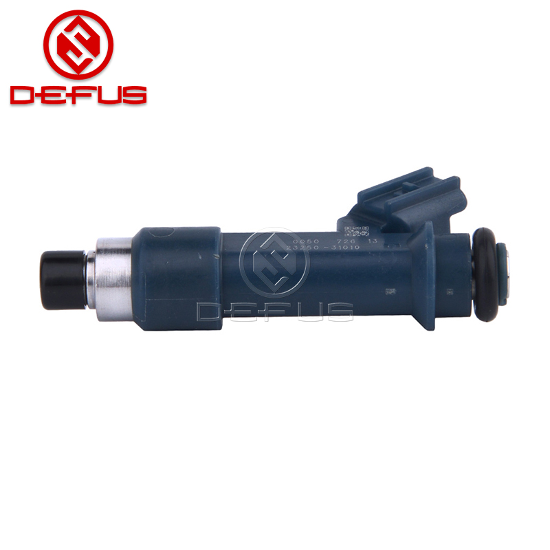 DEFUS camry toyota injectors producer for sale-4
