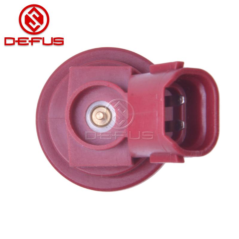 DEFUS-Opel Corsa Injectors Manufacture | Defus Fuel Injectors 16611aa310-1