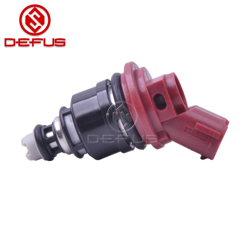 DEFUS-Opel Corsa Injectors Manufacture | Defus Fuel Injectors 16611aa310-2