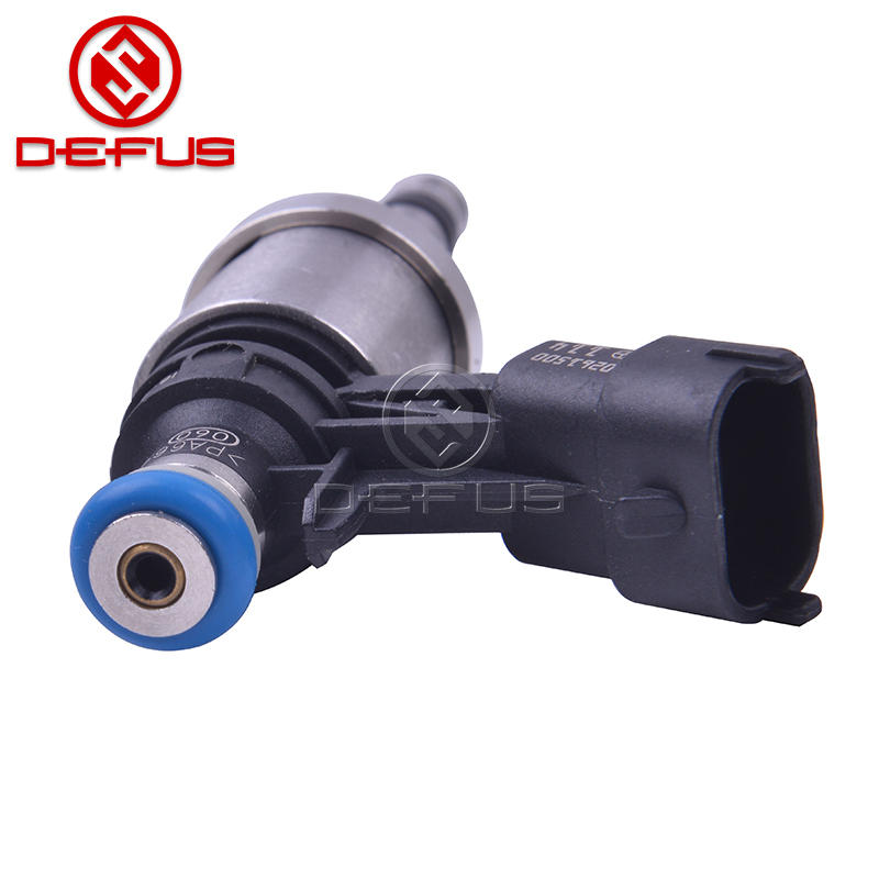DEFUS 12638530 Fuel Injector For Chevrolet Camaro Traverse GMC Acadia 3.6 08-11