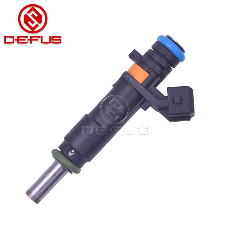 DEFUS 55353806 FUEL INJECTOR FOR 2011-2017 CHEVY CRUZE/ SONIC 1.8L