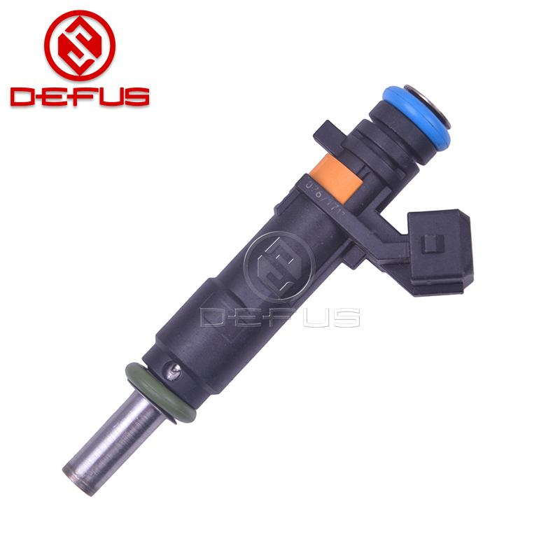 DEFUS-Chevy Injectors Defus 55353806 Fuel Injector For