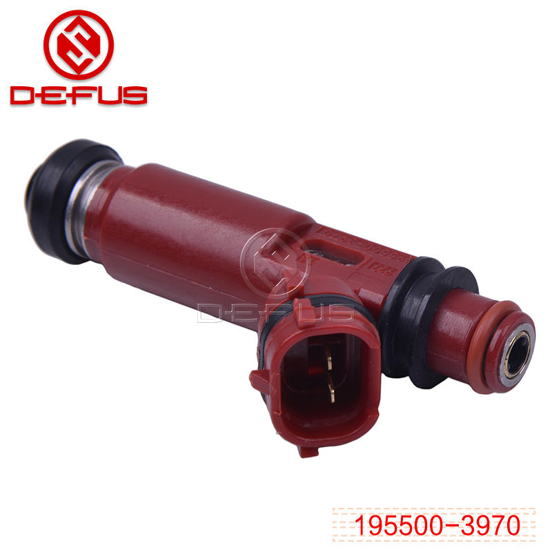 195500-3970 Fuel Injector MD357267 For Mitsubishi Montero 2001-2002