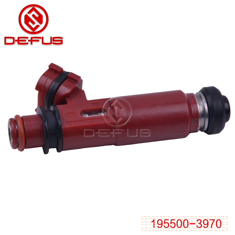 DEFUS-Find Mitsubishi Injectors 195500-3970 Fuel Injector Md357267-1