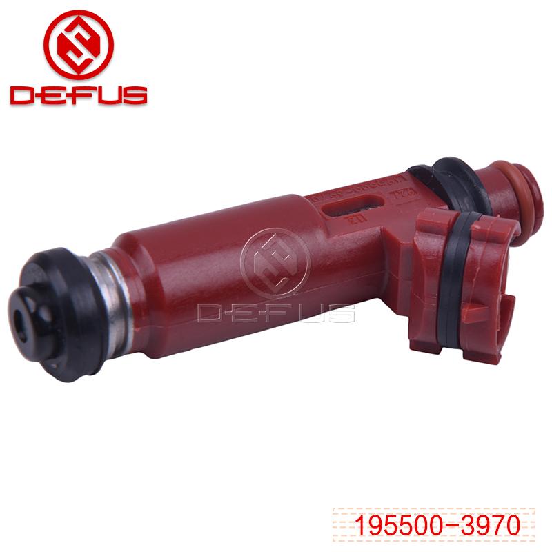 DEFUS-Top Mitsubishi Automobile Fuel Injectors Warranty | Quality-3