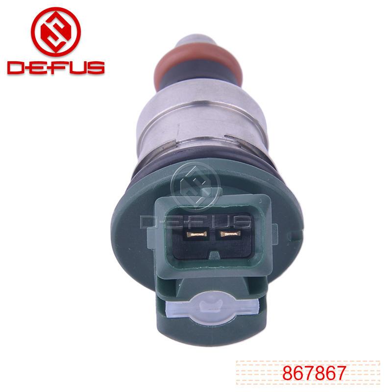 Fuel injector 7700867867 for Renault Laguna Espace Megane Scenic 2.0L 867867