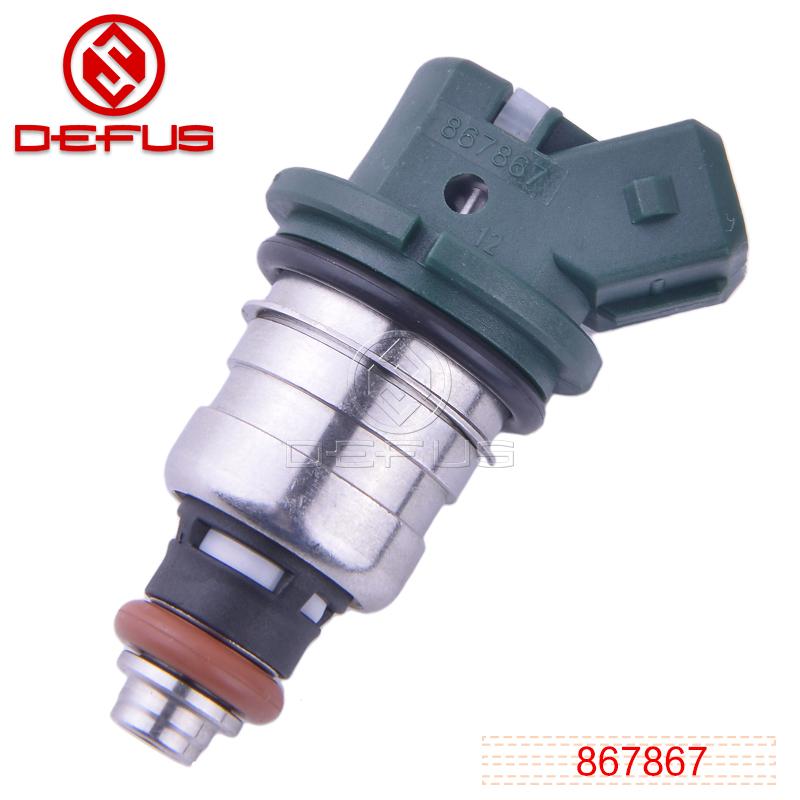 DEFUS-Manufacturer Of Renault Automobiles Fuel Injectors Fuel Injector