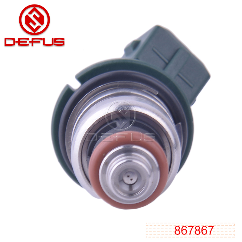 DEFUS-Professional Hot Renault Automobiles Fuel Injectors Supplier-3