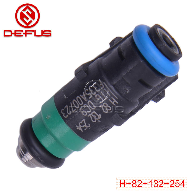 Fuel Injector K4M K4J NEW OE Renault Megane Scenic Dacia Duster 8200132254