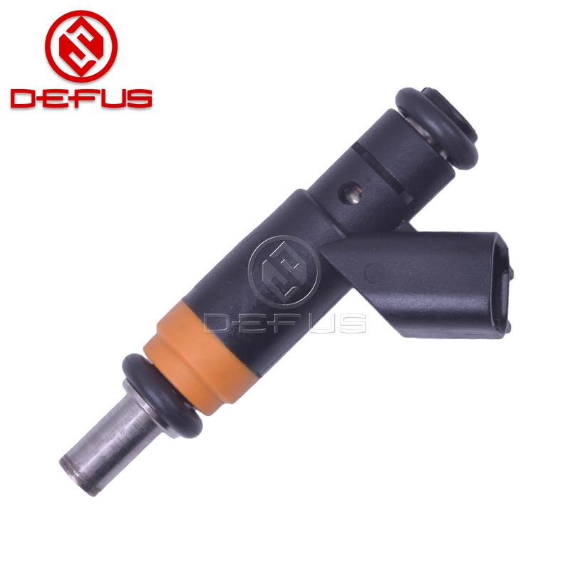 DEFUS-Professional Opel Corsa Injectors Lexus 47l Fuel Injector Manufacture