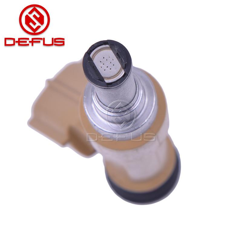 Fuel Injectors Nozzle 23250-0T010 23209-39145 23250-37010 For Toyota 09-15