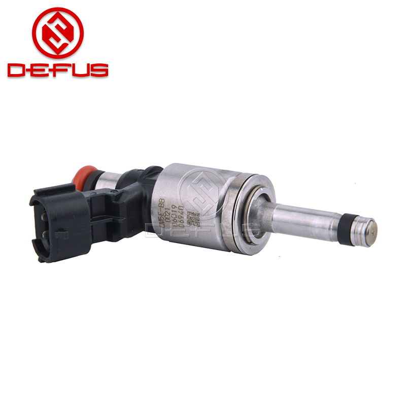 DEFUS-Ford Fuel Injection | Defus High Flow Fuel Injectors Nozzle For-1