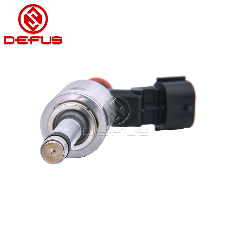 DEFUS-Ford Fuel Injection | Defus High Flow Fuel Injectors Nozzle For-2