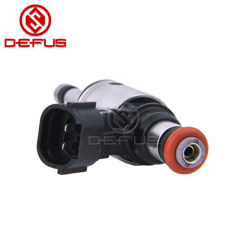 DEFUS-Ford Fuel Injection | Defus High Flow Fuel Injectors Nozzle For-3