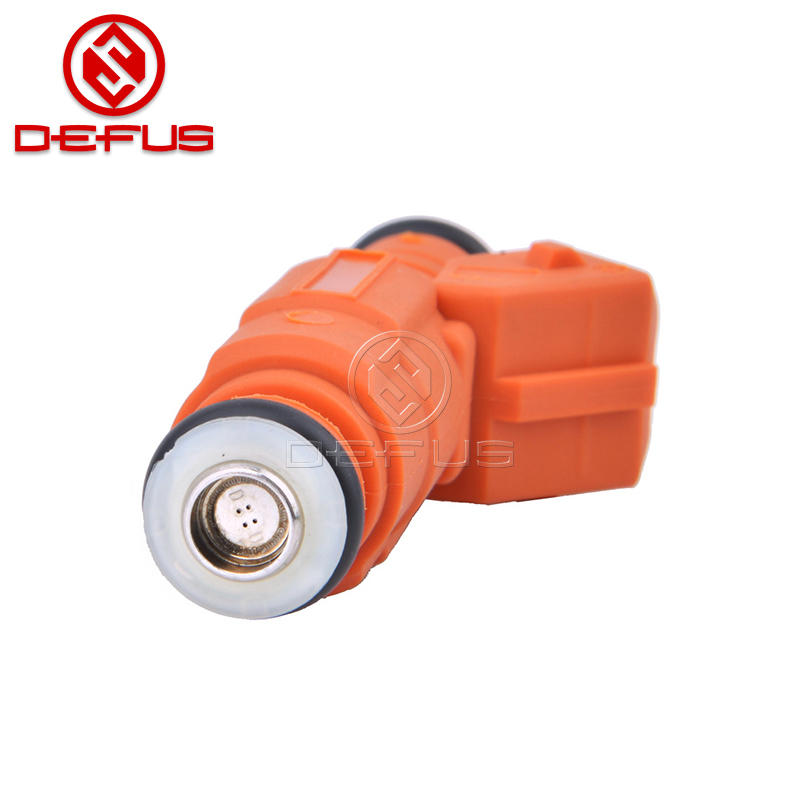 Fuel Injector 0280155769 For Alfa Romeo 147 156 Moteur Essence Carburant