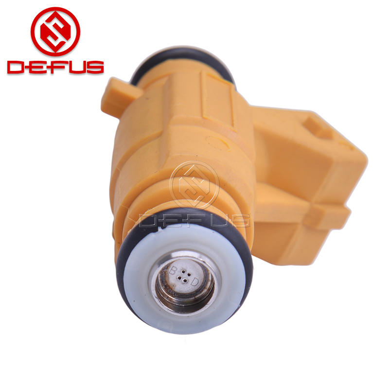 DEFUS-Customized Other Brands Automobile Fuel Injectors Manufacture-3